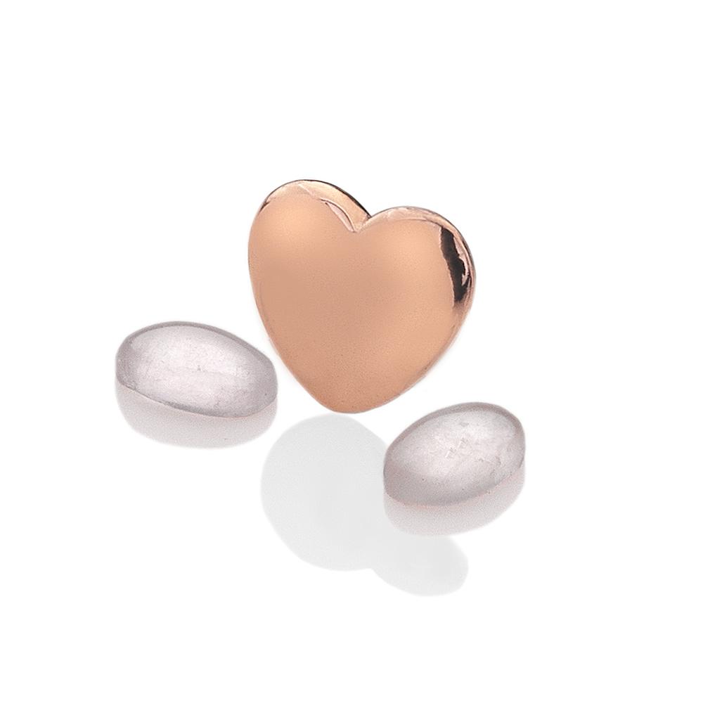 Pøívìsek Hot Diamonds Srdce Øíjen Anais element EX141
