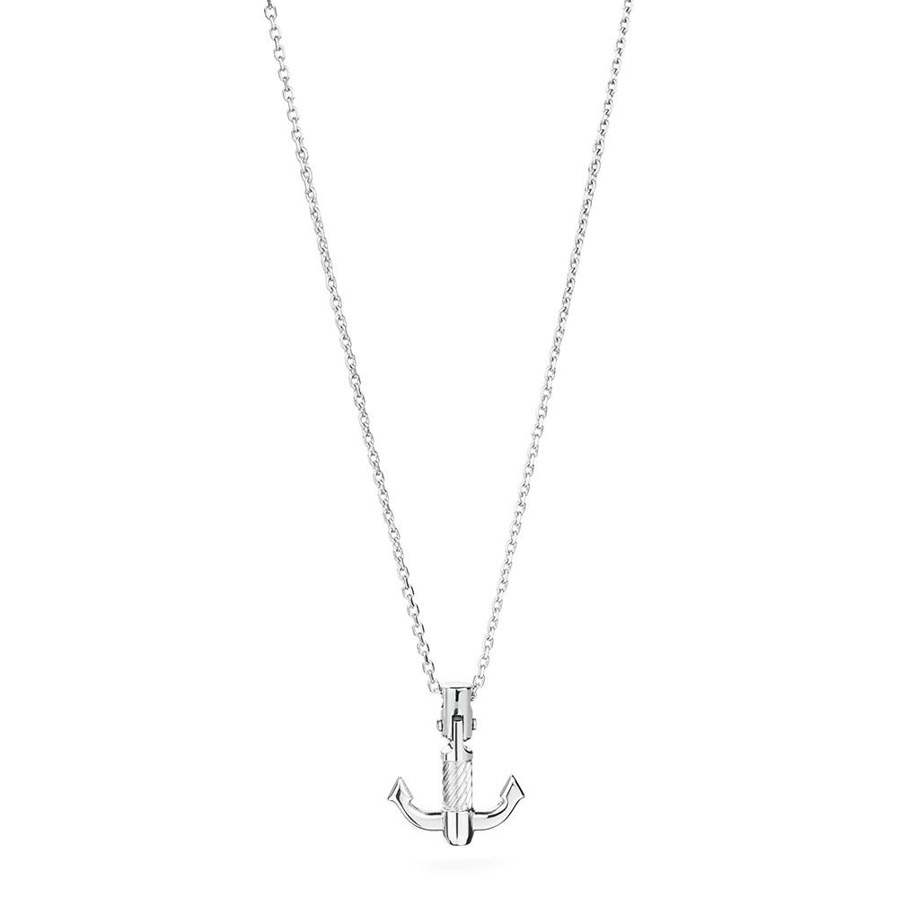 Pánský náhrdelník s přívěsky Brosway Bounty BOU02