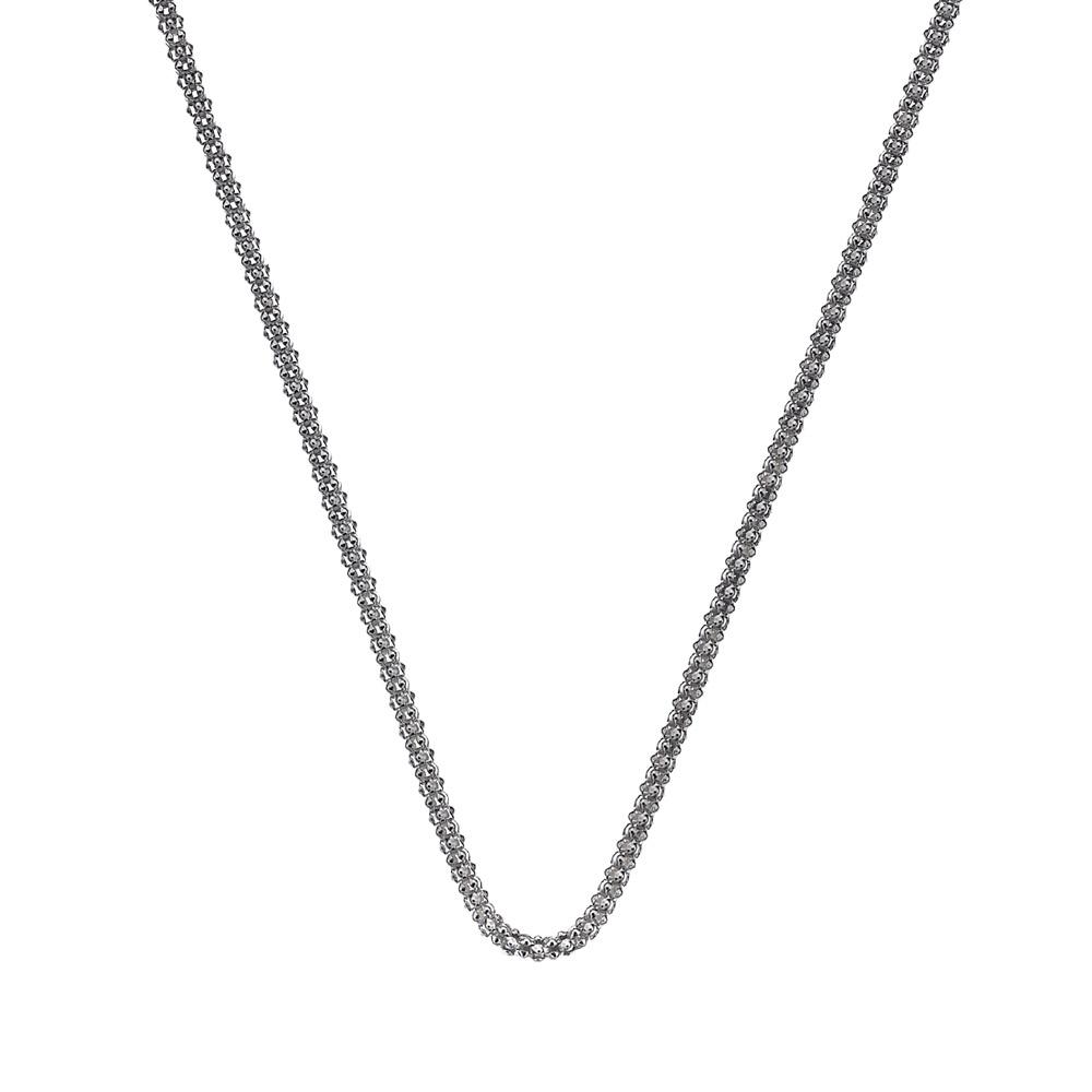 Stříbrný řetízek Hot Diamonds Emozioni Popcorn 45