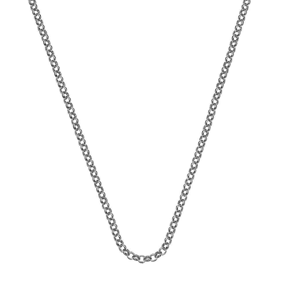 Stříbrný řetízek Hot Diamonds Emozioni Belcher Silver 61