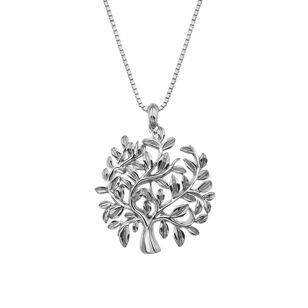 Støíbrný pøívìsek Hot Diamonds Jasmine DP700