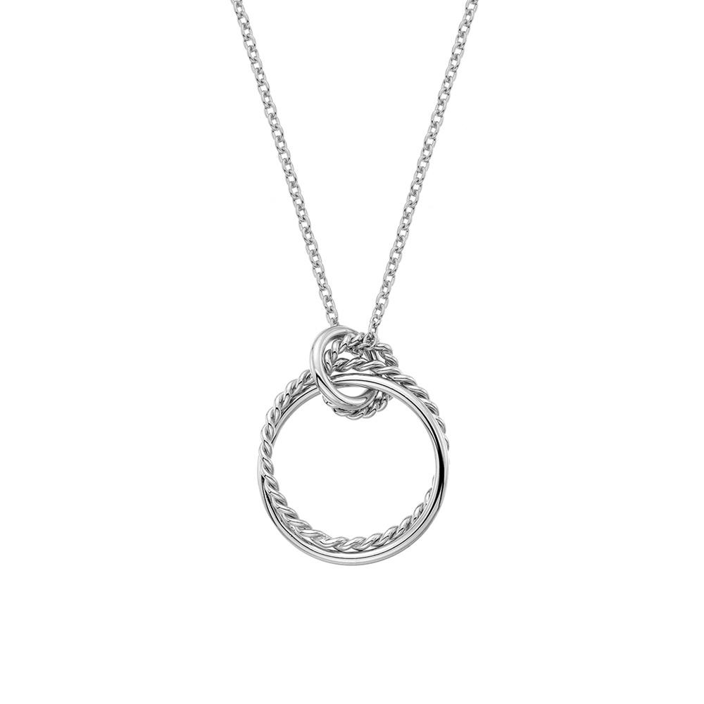 ab6e2ce33 Stříbrný přívěsek Hot Diamonds Jasmine DP735 | Piercing-sperky.cz