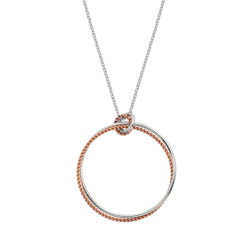 76a6f99f7 Stříbrný přívěsek Hot Diamonds Jasmine RG DP740 | Piercing-sperky.cz