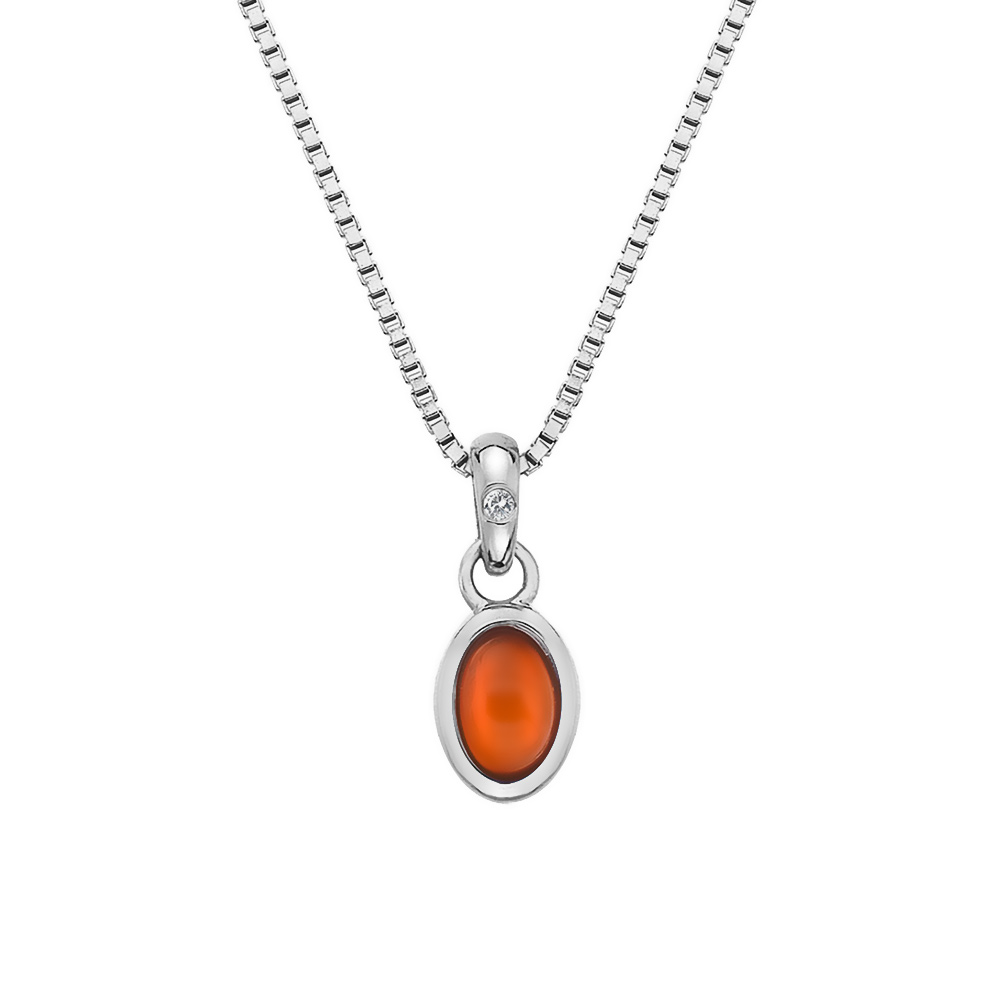 Přívěsek Hot Diamonds Birthstone DP760