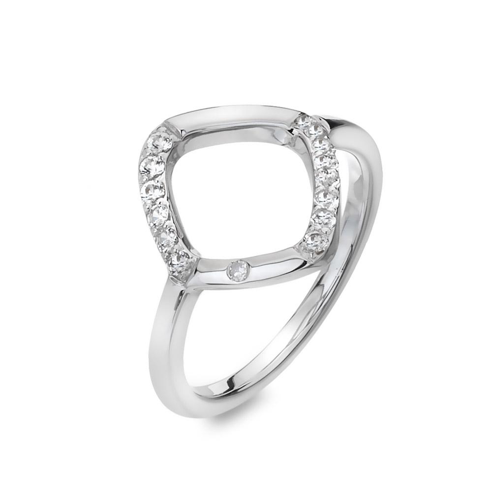 Prsten Hot Diamonds Behold DR217