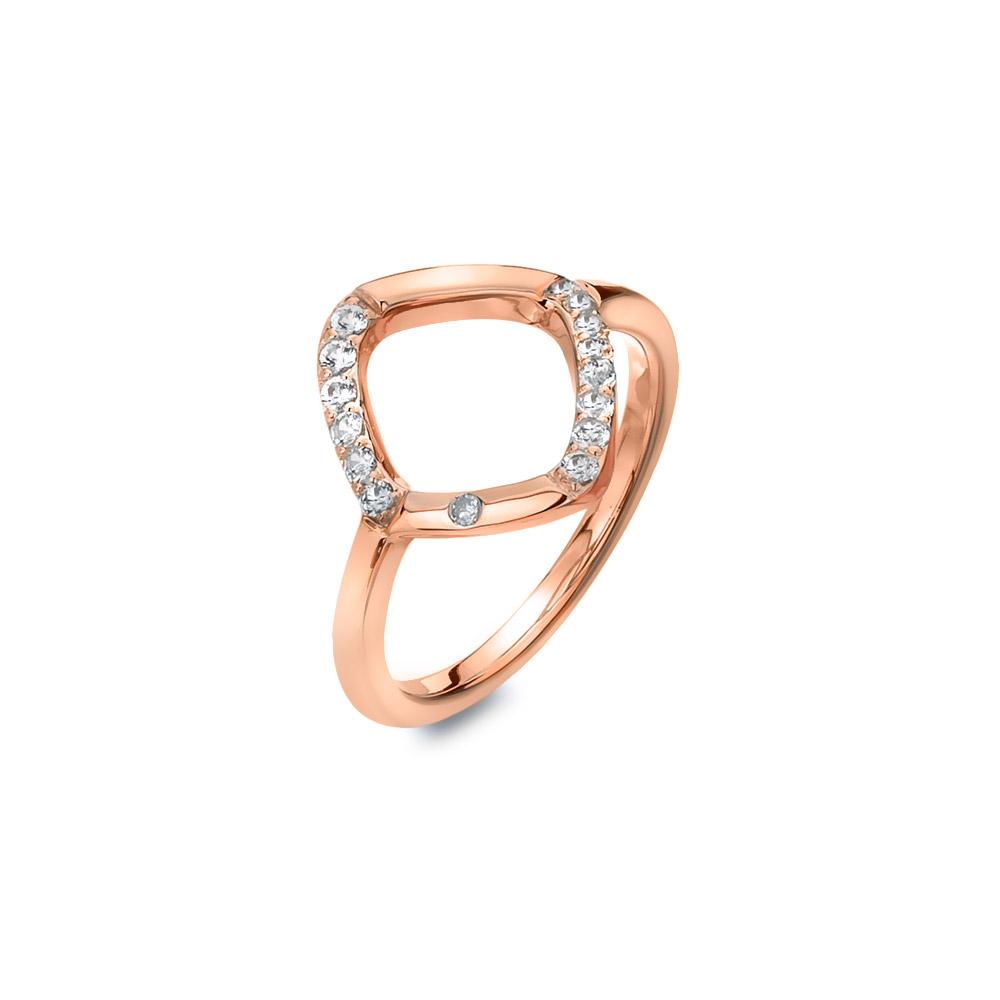 Prsten Hot Diamonds Behold RG DR218
