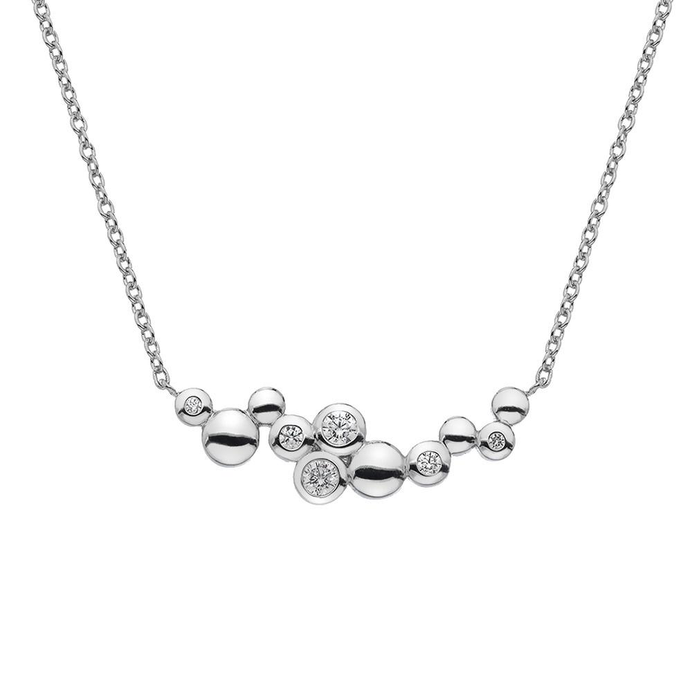 Náhrdelník Hot Diamonds Emozioni Nettare EN006