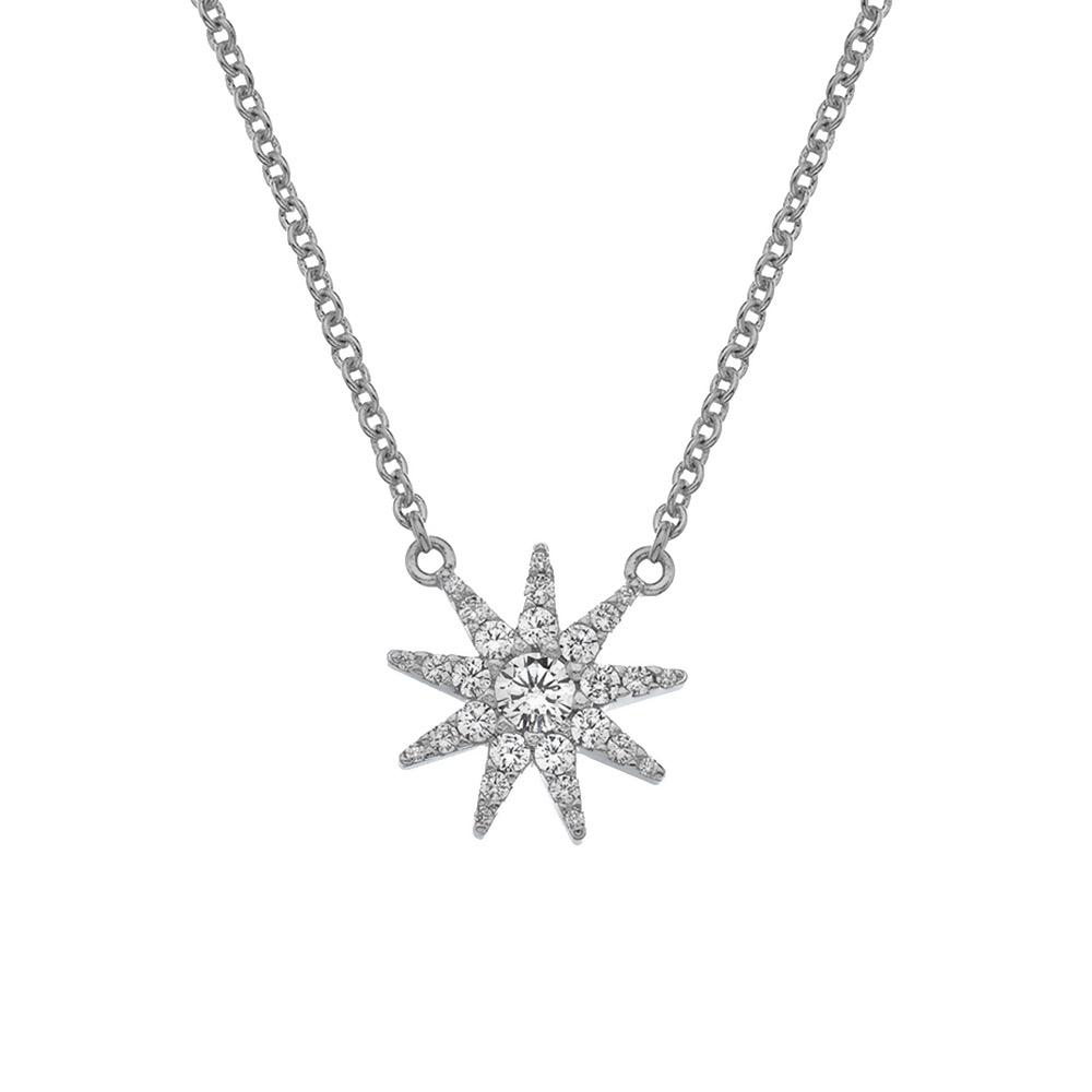 Pøívìsek Hot Diamonds Emozioni Stella EN008