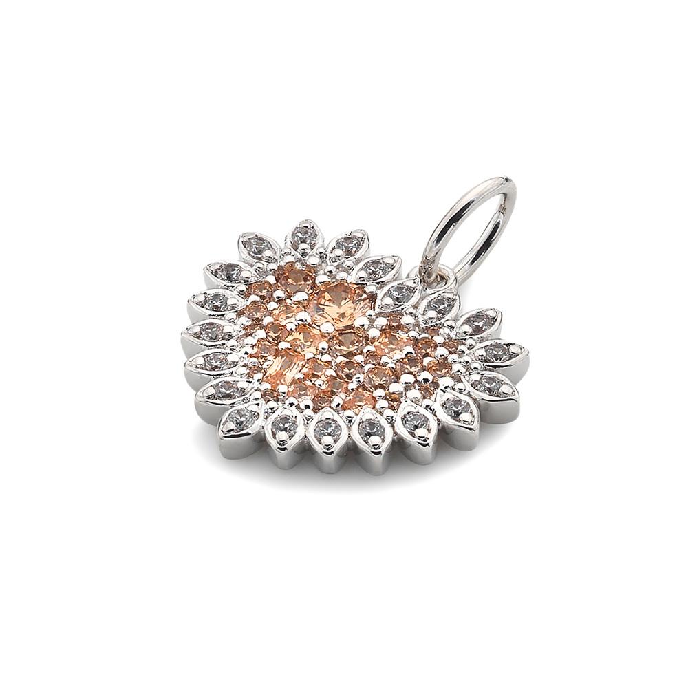 Přívěsek Hot Diamonds Emozioni Spirzzare EP033