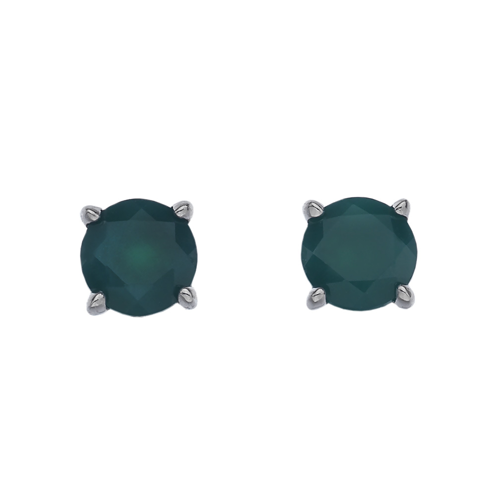 Stříbrné náušnice Hot Diamonds Anais Achát AE005