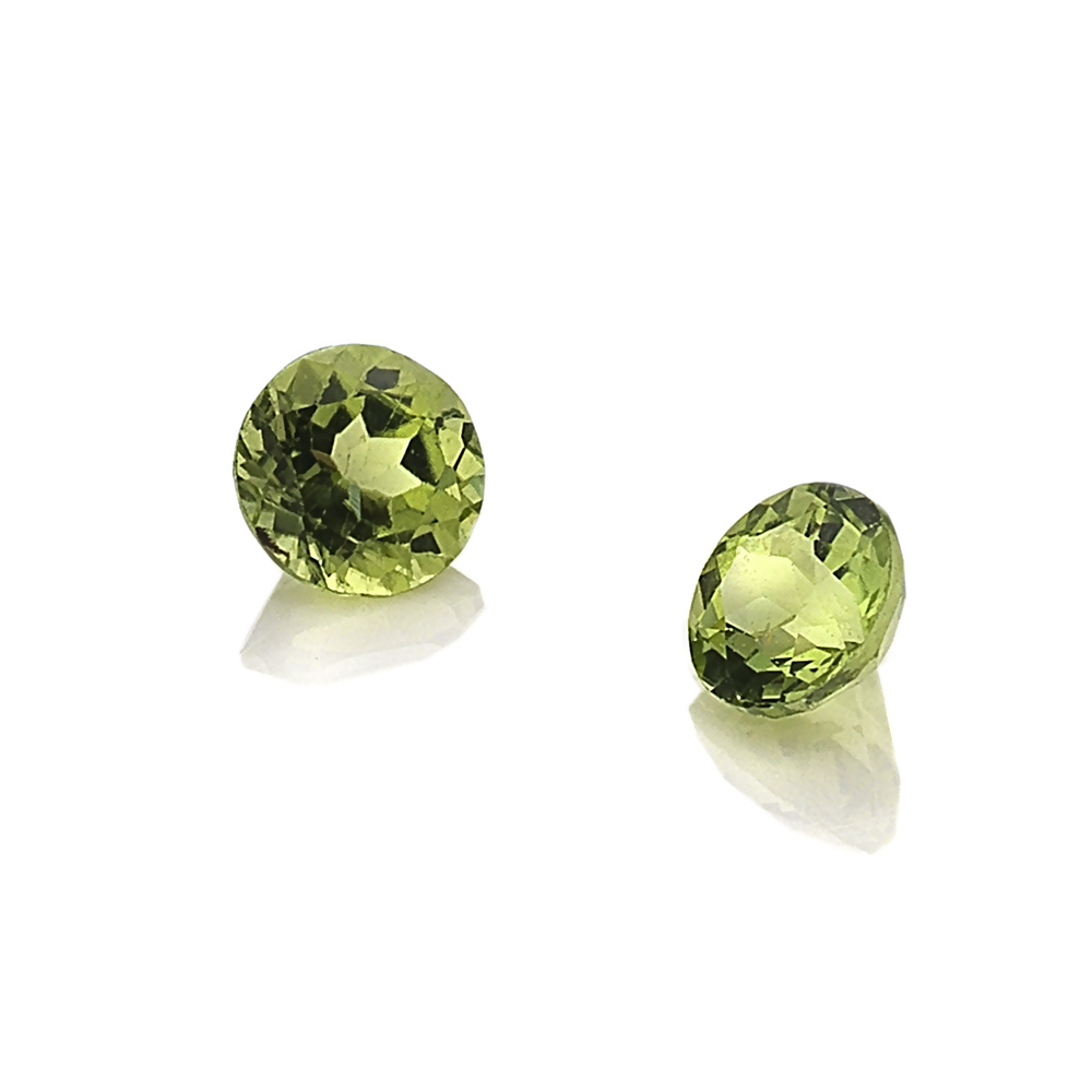 Pøívìsek Hot Diamonds Anais element peridot AG010