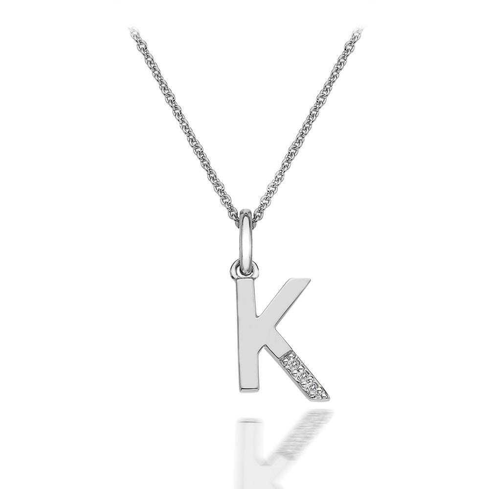 Pøívìsek Hot Diamonds Micro K Clasic DP411