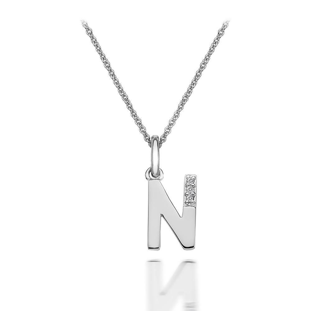 Pøívìsek Hot Diamonds Micro N Clasic DP414