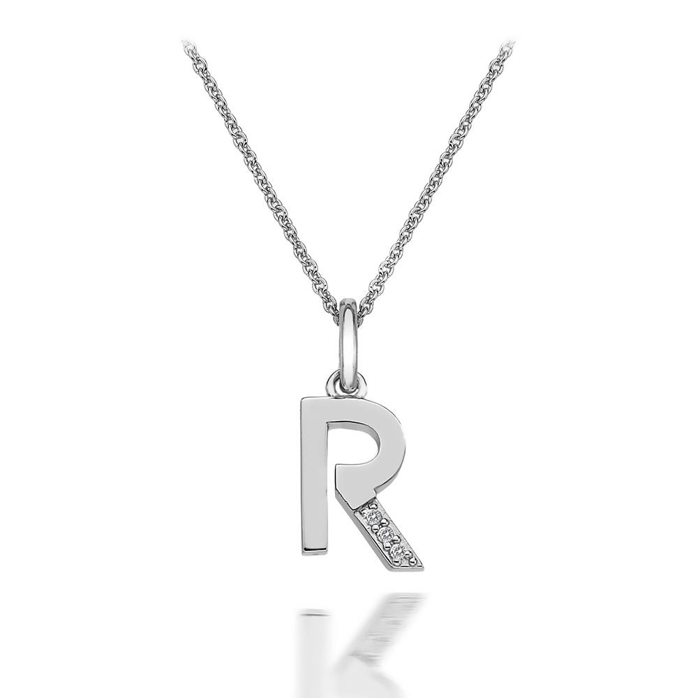 Pøívìsek Hot Diamonds Micro R Clasic DP418