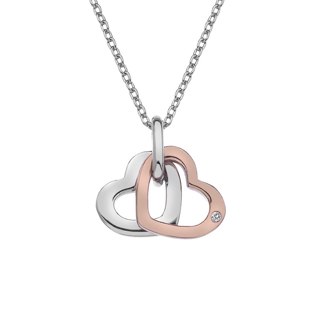 Pøívìsek Hot Diamonds Valentines DP686
