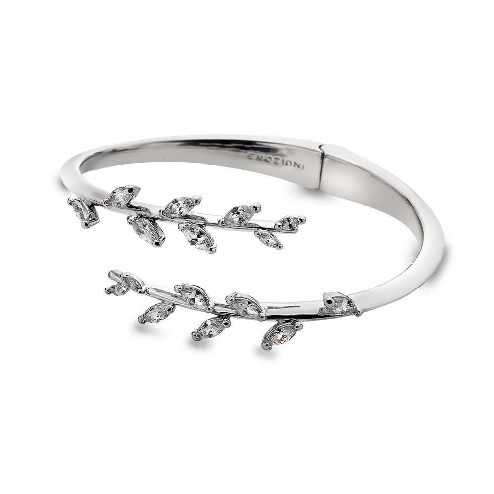 Náramek Hot Diamonds Emozioni Alloro EB063