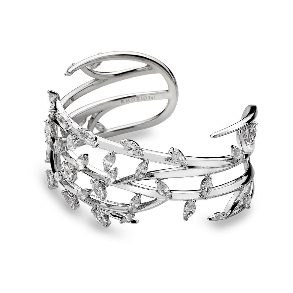 Náramek Hot Diamonds Emozioni Alloro EB064