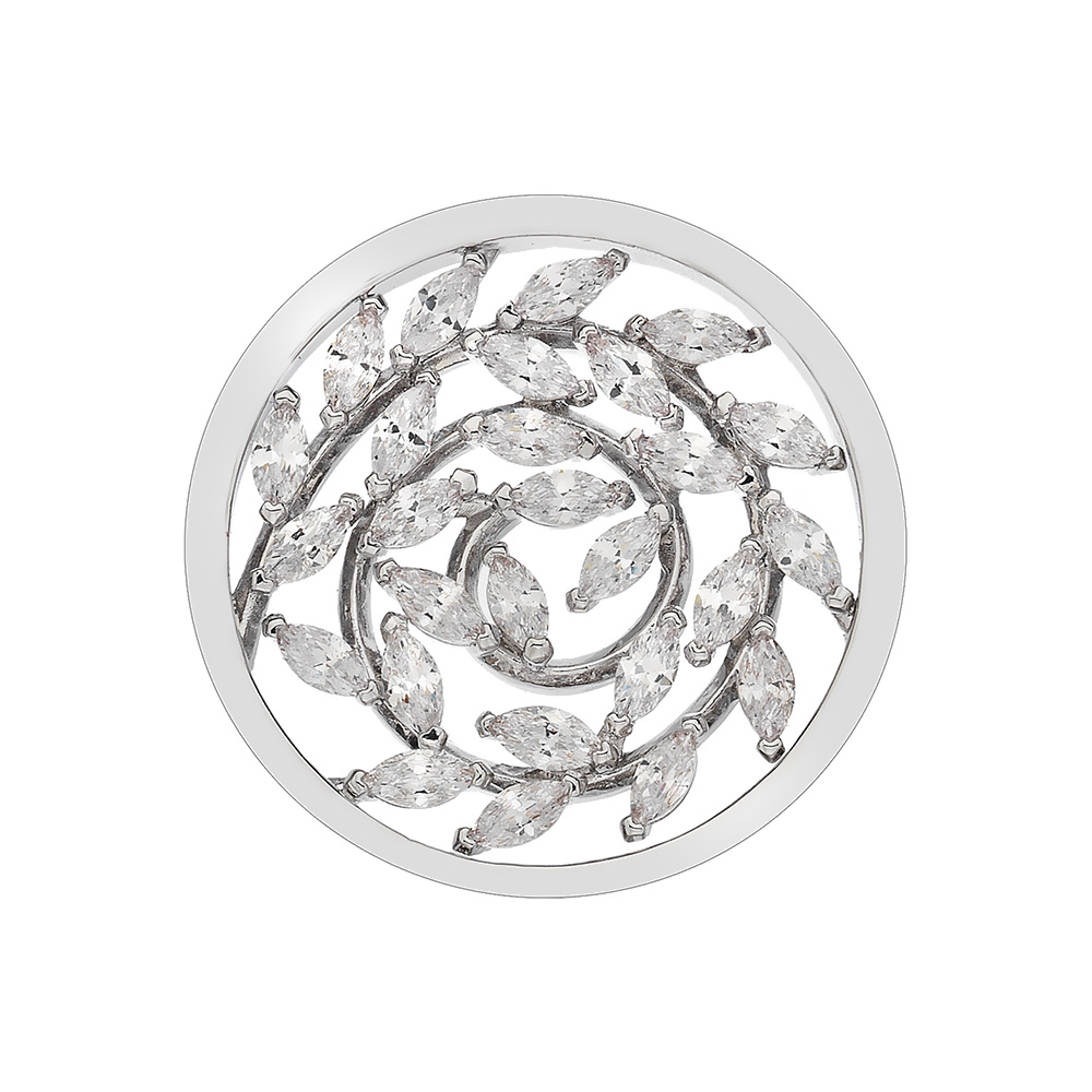 Pøívìsek Hot Diamonds Emozioni Alloro Innocence Coin 450-451
