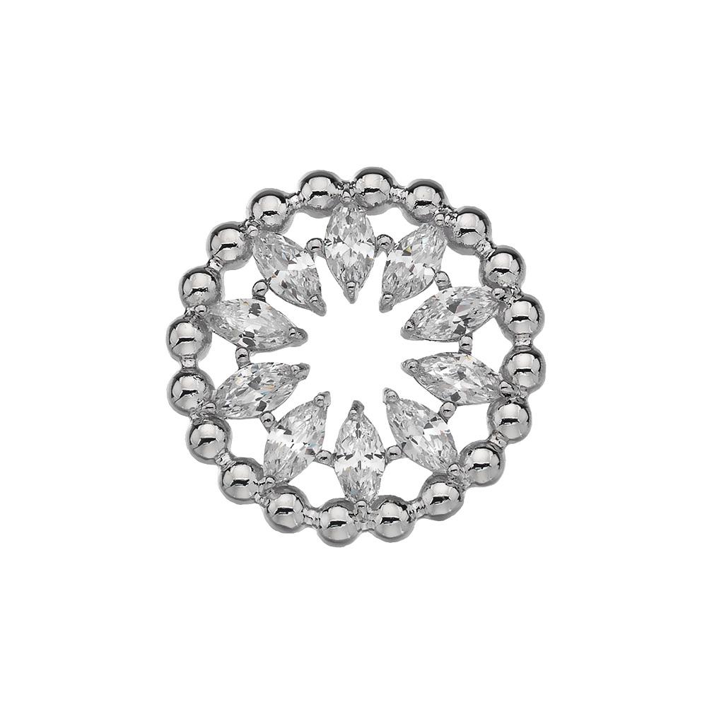 Pøívìsek Hot Diamonds Emozioni Alloro Innocence Coin 456-457
