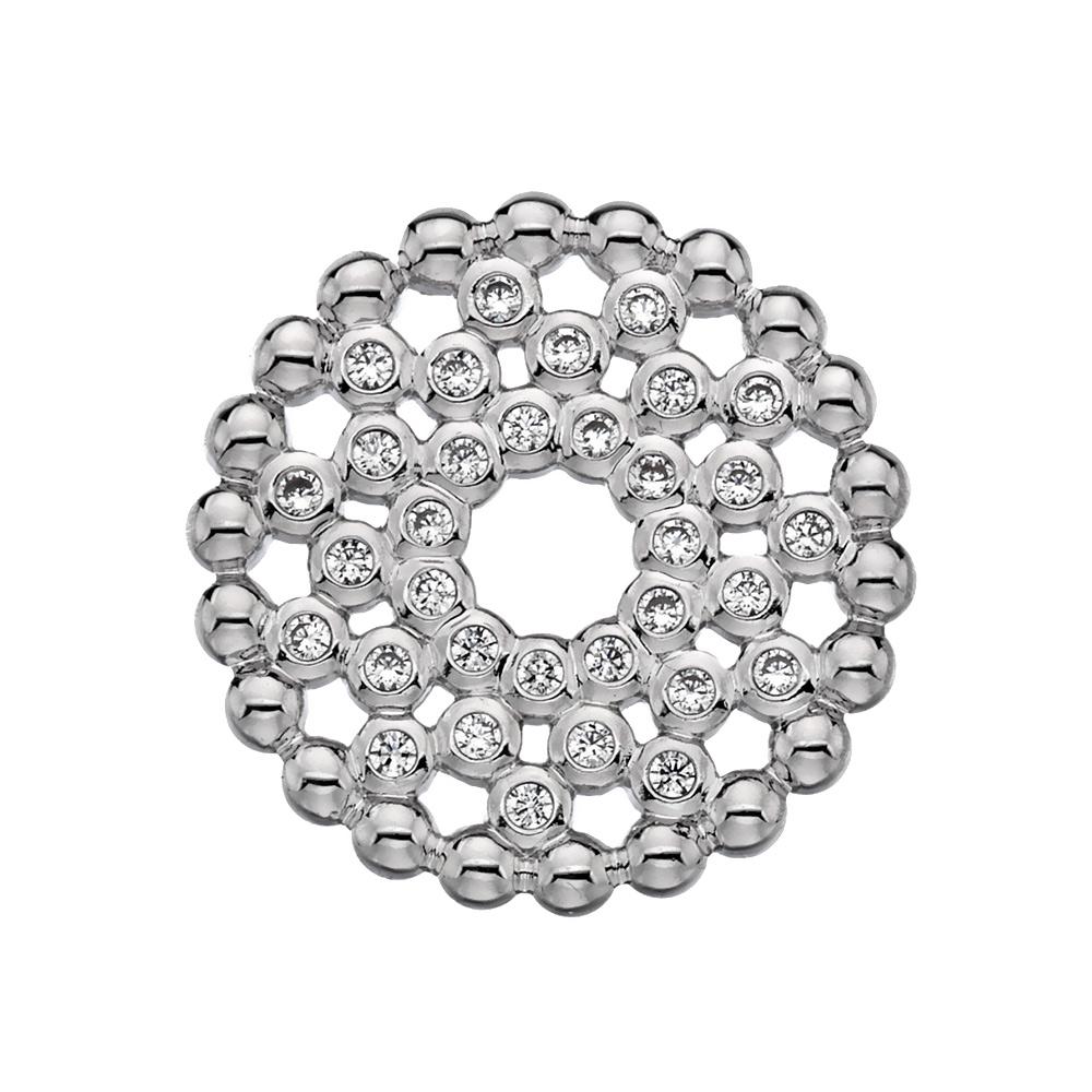 Přívěsek Hot Diamonds Emozioni Alloro Innocence Coin EC458