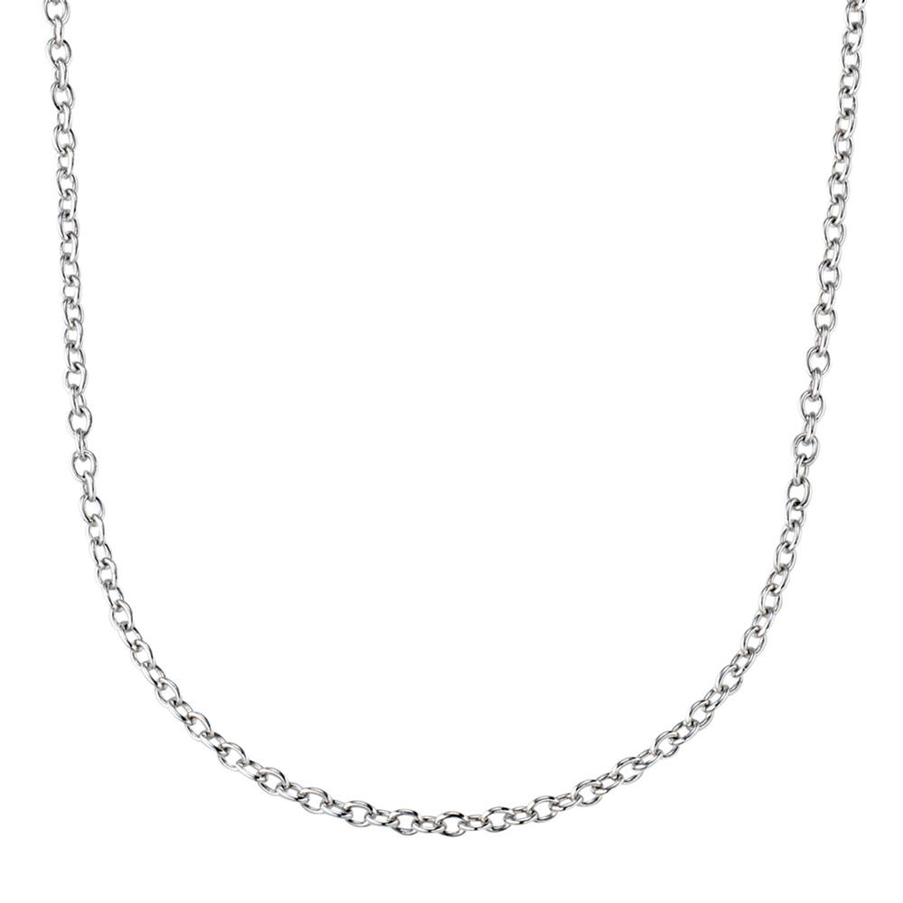 Stříbrný řetízek Morellato Ricordami ALR01