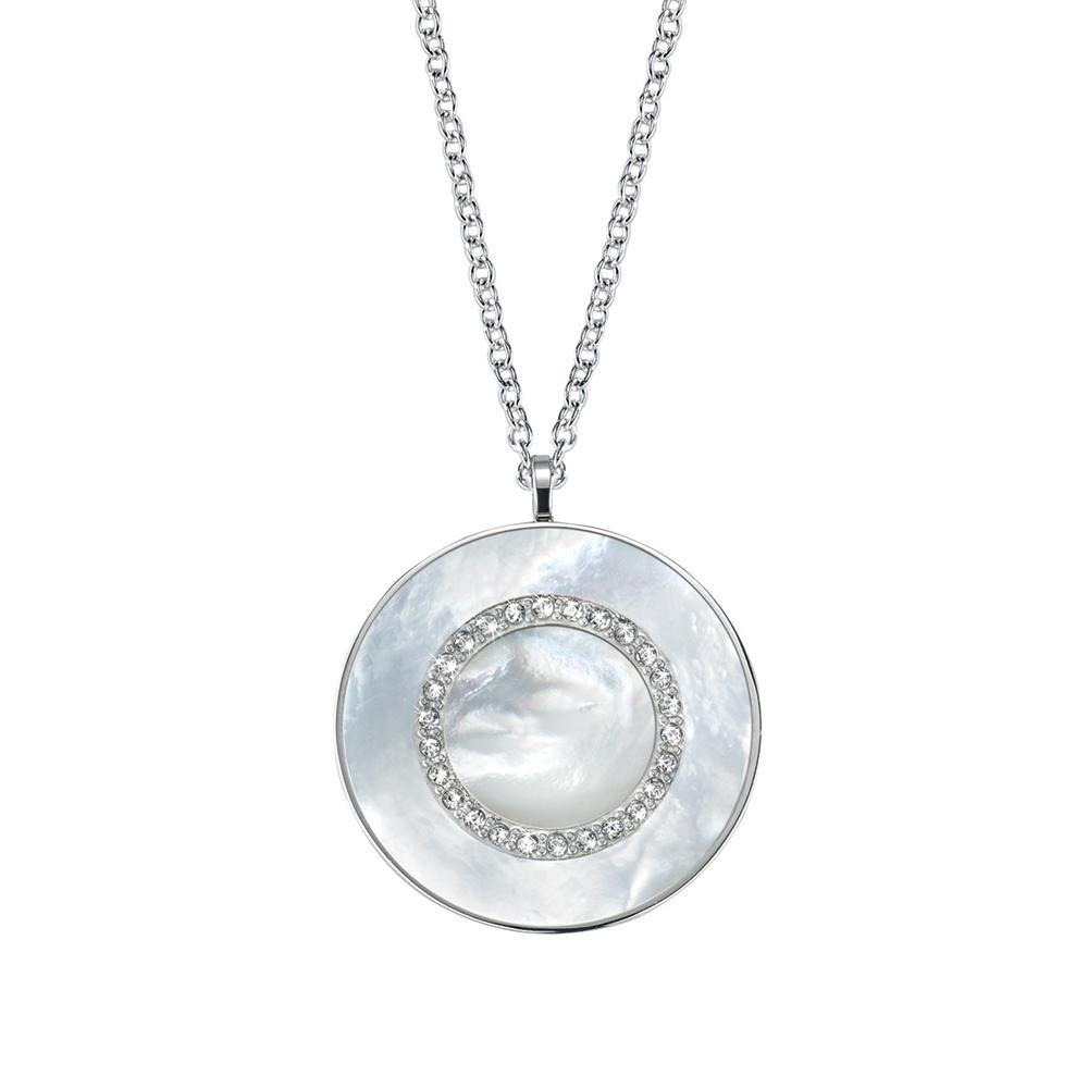 Stříbrný přívěsek Morellato Perfetta ALX01