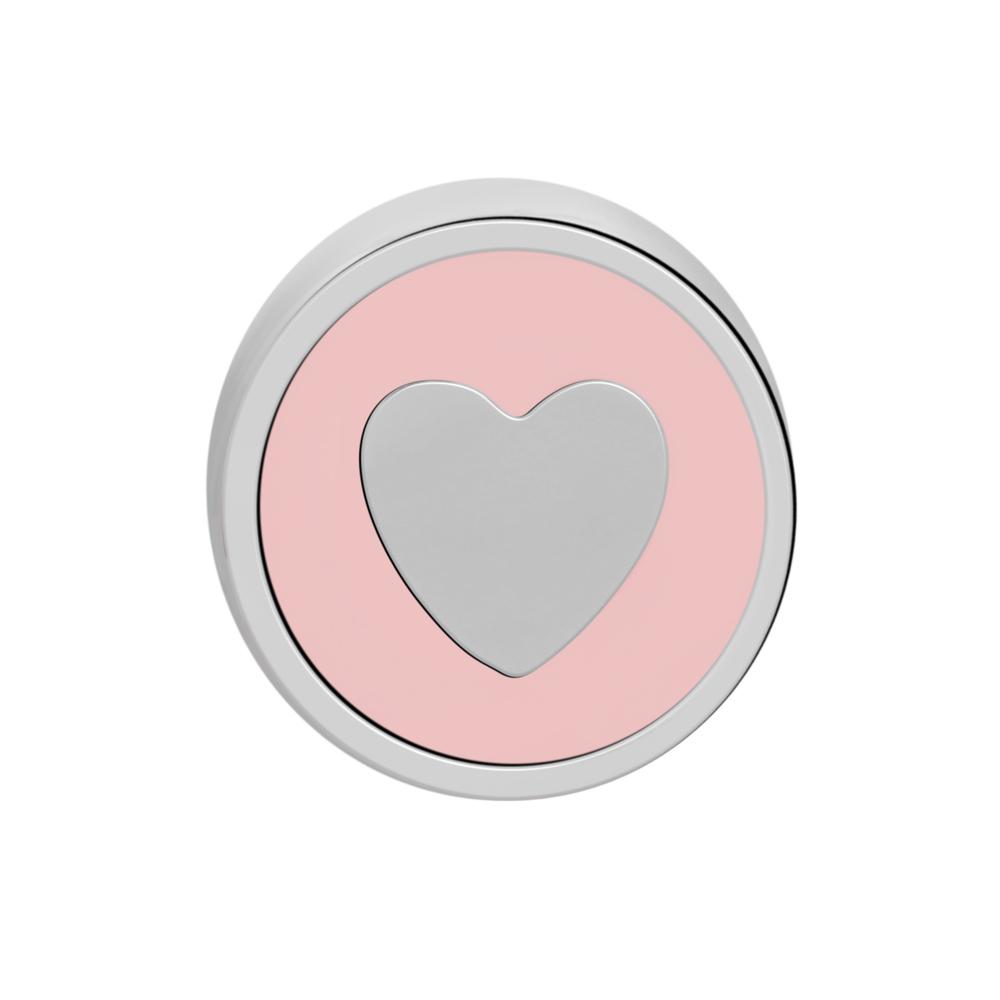 Přívěsek Morellato Drops srdce CZ954
