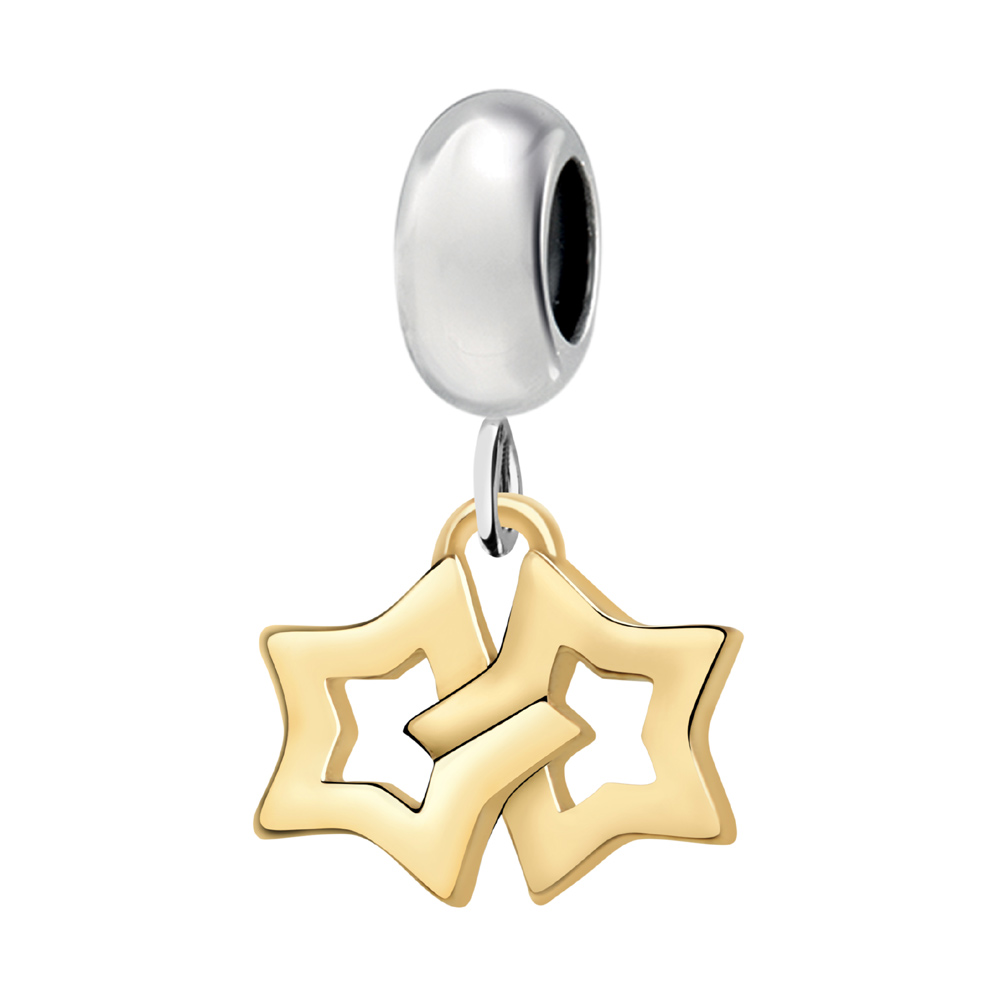 Přívěsek Morellato Drops hvězda CZ956