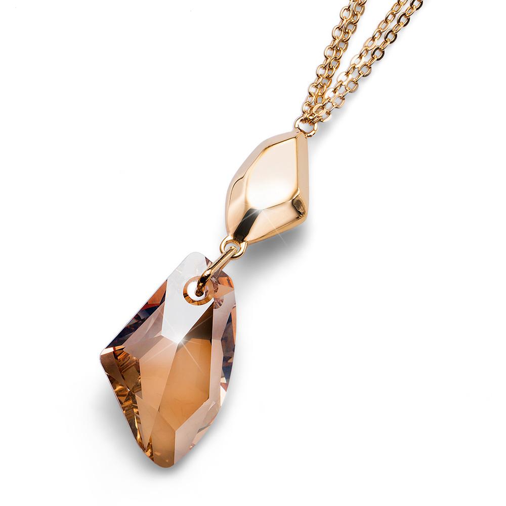 Přívěsek s krystaly Swarovski Oliver Weber 11791G