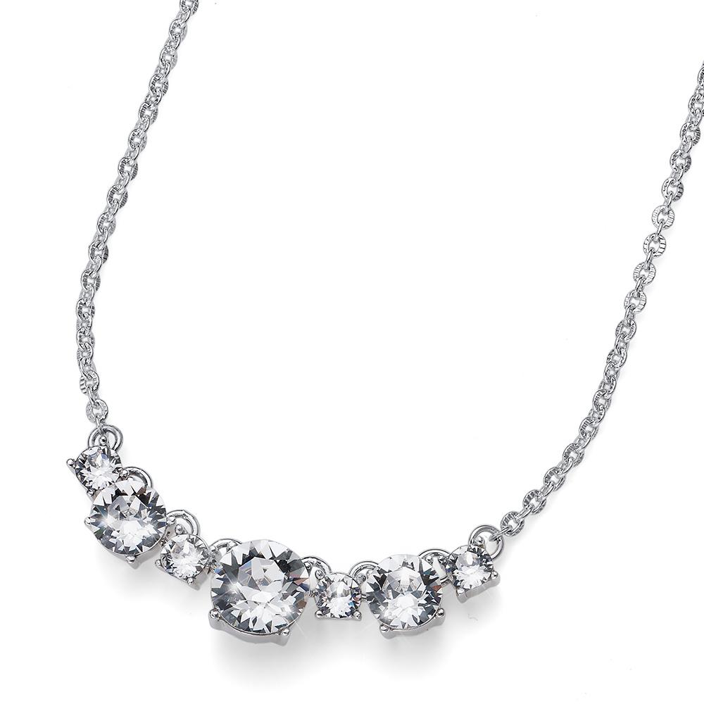 Přívěsek s krystaly Swarovski Oliver Weber South 11823