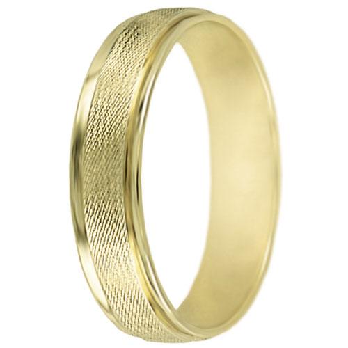 Snubní prsteny kolekce A19