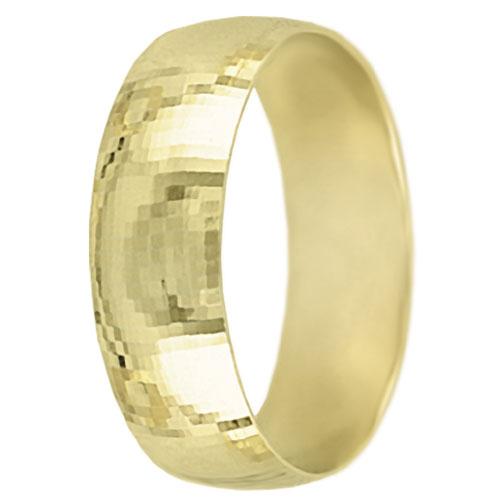 Snubní prsteny kolekce A4