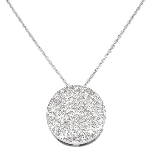 Zlatý náhrdelník Champs Elysées B05-520-45