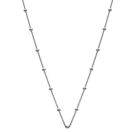 Støíbrný øetízek Hot Diamonds Emozioni Intermittent Silver 89
