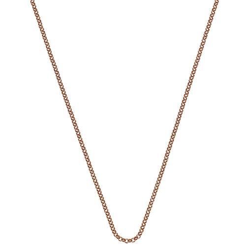 Stříbrný řetízek Hot Diamonds Emozioni Belcher Rose 89