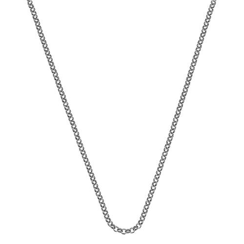 Støíbrný øetízek Hot Diamonds Emozioni Belcher Silver 61