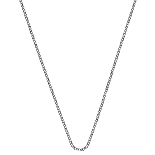 Støíbrný øetízek Hot Diamonds Emozioni Belcher Silver 89