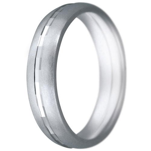 Snubní prsteny kolekce CLAUDIA7