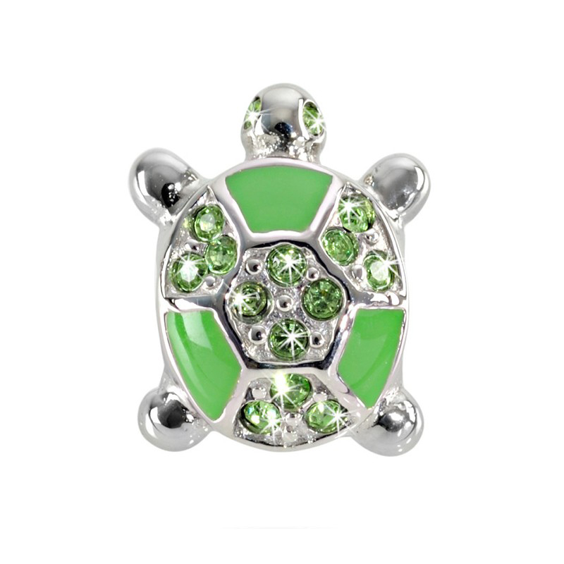 Přívěsek Morellato Drops Turtle CZ064
