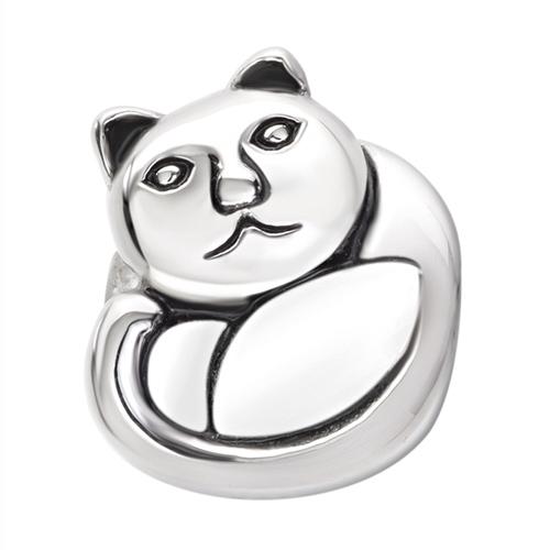 Přívěsek Morellato Drops Cat