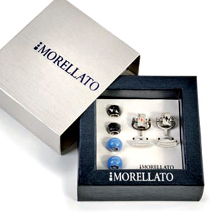 Manžetové knoflíčky Morellato CZR5