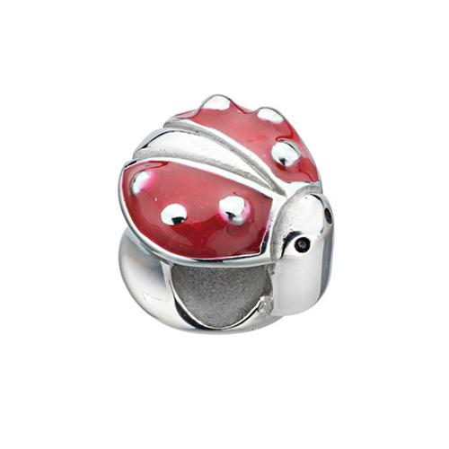 Přívěsek Morellato Drops Ladybug CZS7
