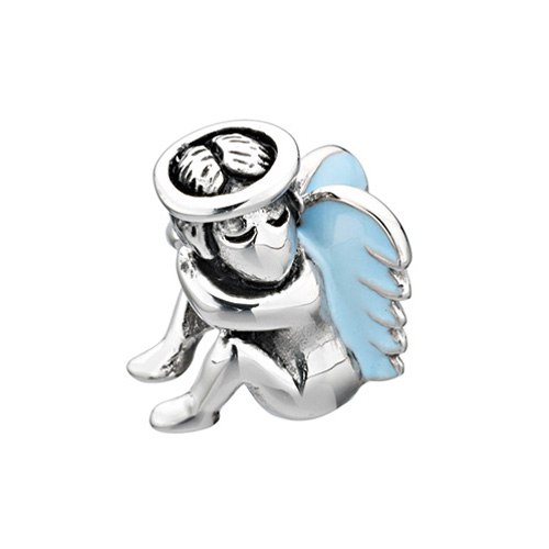 Přívěsek Morellato Drops Angel CZT0