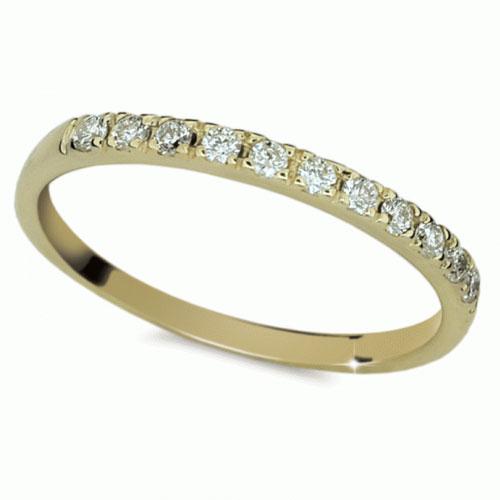 Briliantový prsten Danfil DF1670Z