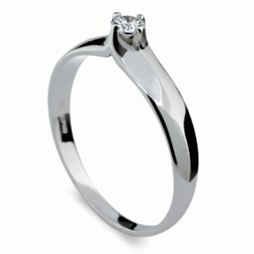 Briliantový prsten Danfil DF1891