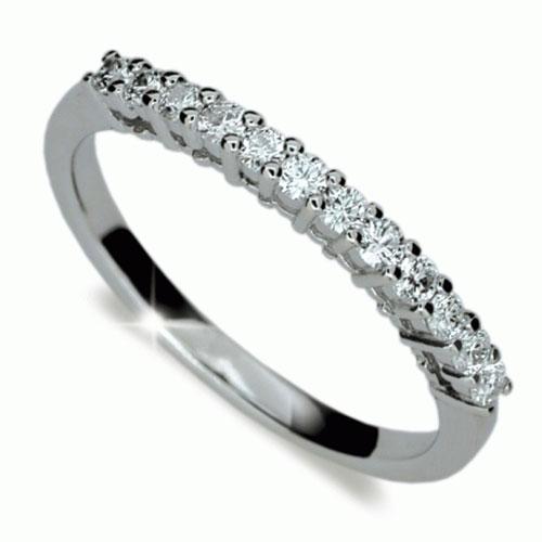 Briliantový prsten Danfil DF1971