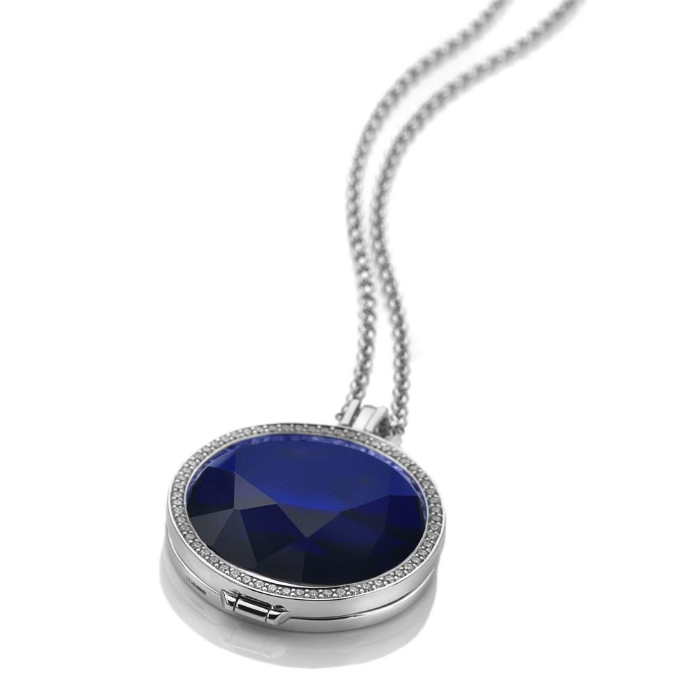 Støíbrný náhrdelník Hot Diamonds Emozioni DP487CH025EC041