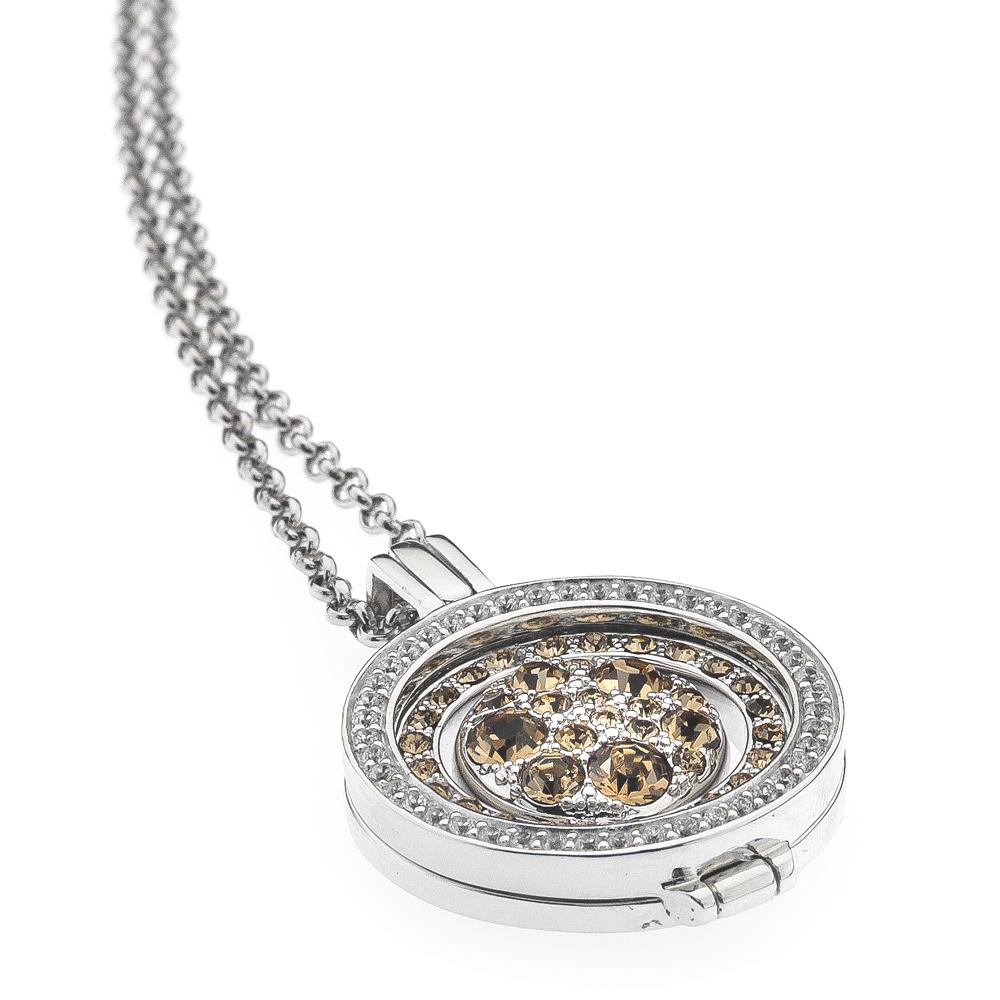 Støíbrný náhrdelník Hot Diamonds Emozioni DP487EC227CH025