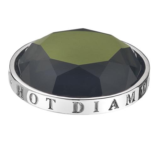 Pøívìsek Hot Diamonds Emozioni Meadow Coin