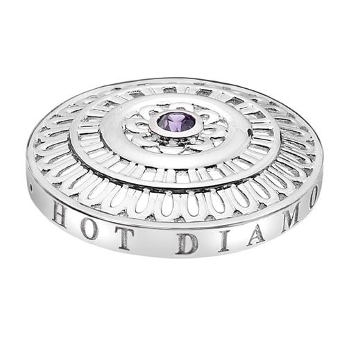 Přívěsek Hot Diamonds Emozioni Roman Coin